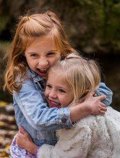 Helping children to make friends